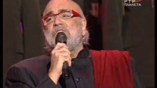 Demis Roussos - Good bye My Love (2008)