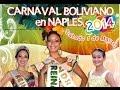 2do  Campeonato InterComparas en el Carnaval de Naples, Florida- USA