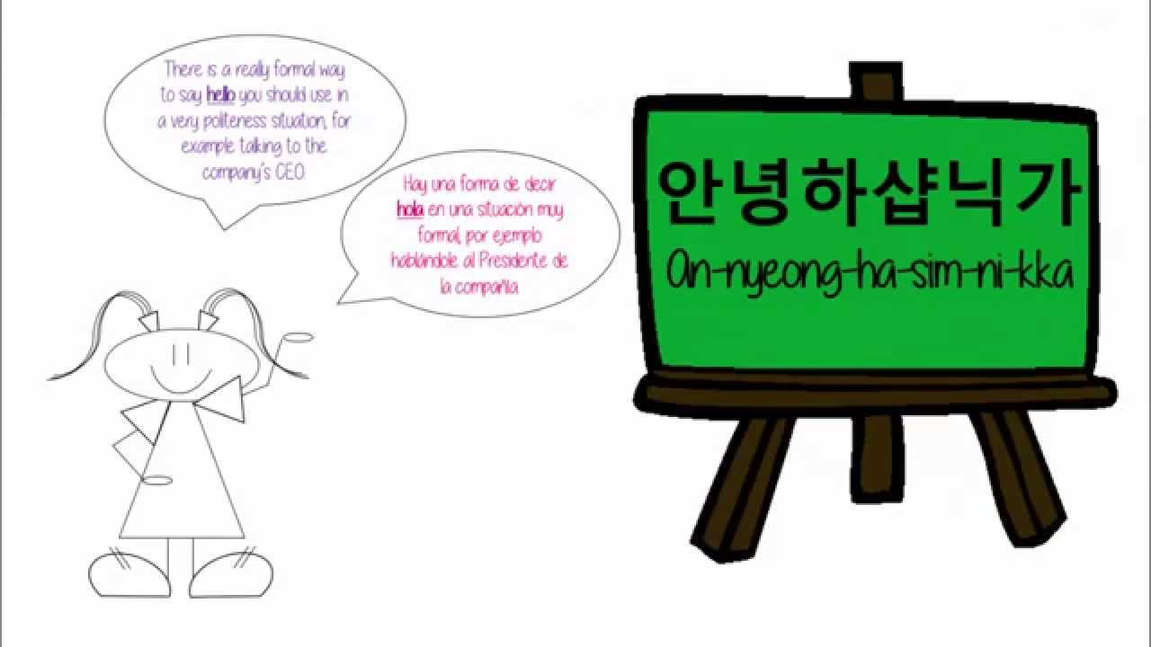 Class 1 greetings in korea how to greet or say goodbye in korean class 1 greetings in korea how to greet or say goodbye in korean kristyandbryce Choice Image