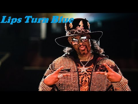 Bootsy Collins - Lips Turn Blue