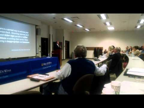 Ohio A G s Office U.S. Vetrans Criminal Justice