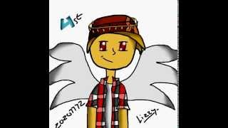 Me Drawings of Roblox people (Robloxians to life).