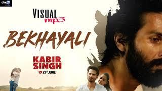bekhayali-kabir-singh-mp3-320kbps