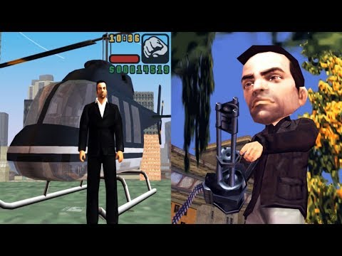 GTA Liberty City Stories Best Cheats PSP And PS2