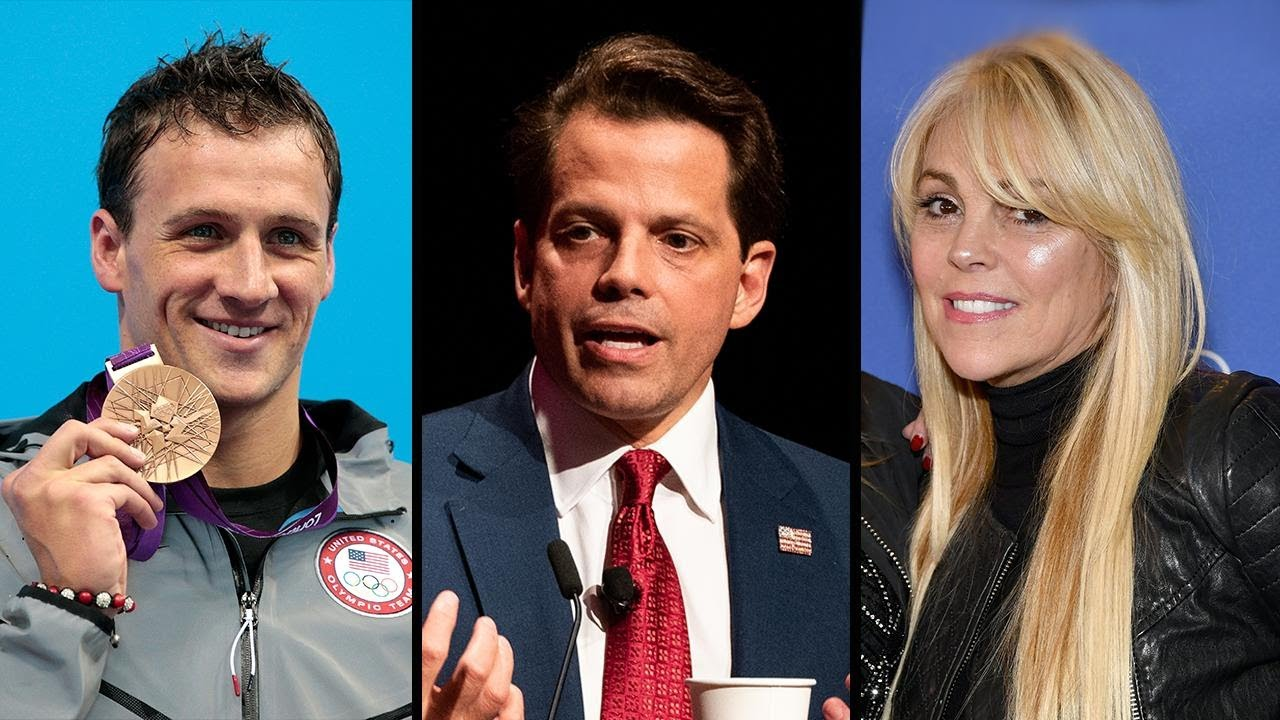 Anthony Scaramucci Is Already Out of 'Celebrity Big ...