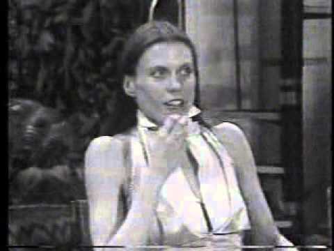 Ann Reinking, When Johnny Comes Marching Home Dancin'