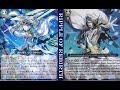 Cardfight!! Vanguard Deck Build - Aqua Force: Ripple of Rebirth