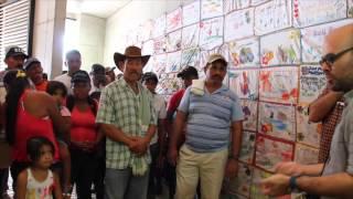 Inauguramos Centro Social Comunitario en Pueblo Bello, Turbo