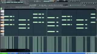 Voyage Voyage  - Desireless -  (Cover FL Studio)