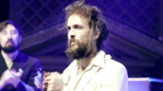 EDWARD SHARPE And The MAGNETIC ZEROS Om Nashi Me Live