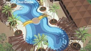 PrimaSol Serra Garden (XA1114)