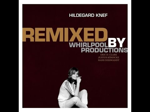 Hildegard Knef - Remixed by Whirlpool Productions (Bureau B) [Full Album]