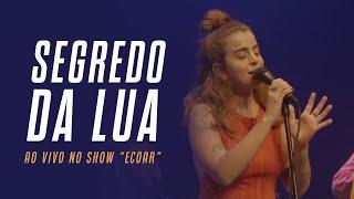 MANA Música - Segredo da Lua (Ao Vivo no Teatro Popular Oscar Niemeyer)