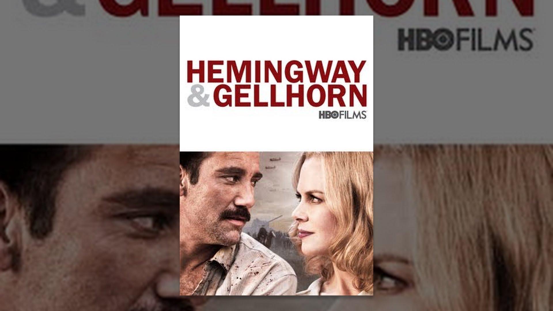 Download Hemingway & Gellhorn
