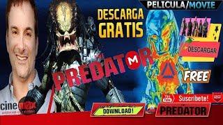 vuclip EL DEPREDADOR (the predator) DESCARGAR película COMPLETA-2018 1080p Español Latino MEGA