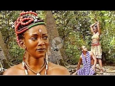 Download Warrior's Heart 1   Genevieve Nnaji   Latest Nollywood Movies 2020   Nollywood Movies
