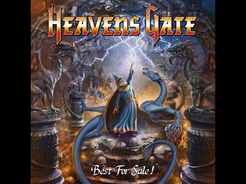 Heavens Gate - Best for Sale! (Limb Music) [Full Album]
