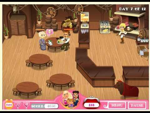Игра Дженифер Роуз: Отель для кошек #3