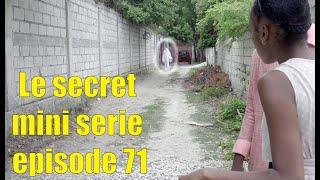 Le  secret mini serie episode 71 Withney   Jimmy    Dood   Sandra   Jimmy   Stessie   Alex   Jess