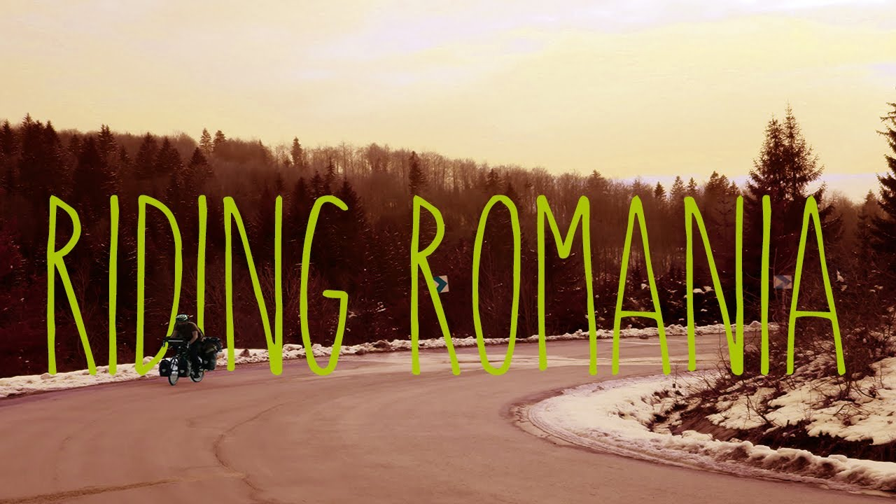 Riding Romania | Cycle Touring | Romania | Chapter 20