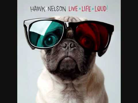 "Hawk Nelson - ""Eggshells"""