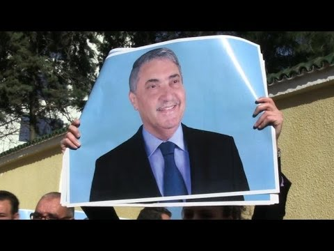 Algeria: Bouteflika rival submits candidacy to run for president