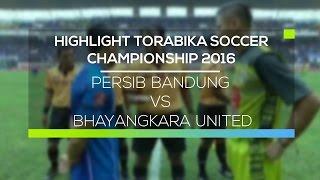 Video Gol Pertandingan Persib Bandung vs Bhayangkara Surabaya United