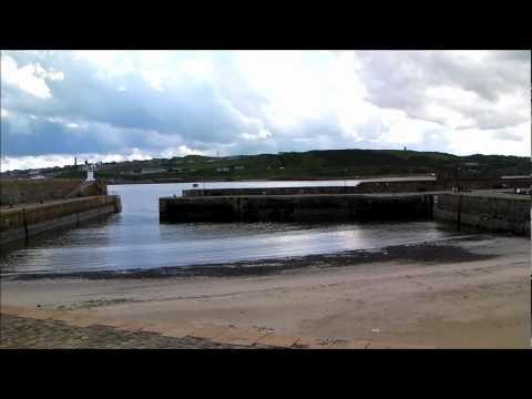 Cornish Crabber 'Ruach' Banff Marina