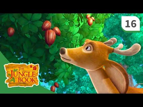 The Jungle Book ☆ Mowgli And The Sambar Deer ☆ Season 2 - Episode 16  - Full Length