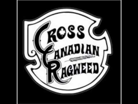 Cross Canadian Ragweed - Leave Me Alone