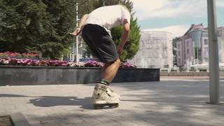 In motion   1 Minute Varna