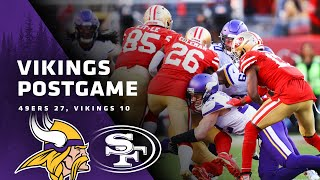 Postseason 2019 | Minnesota Vikings