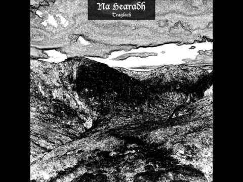 Na Hearadh - Teaglach (2014)