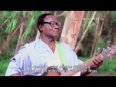 Ali Bawa - N'dano Yesu (Vidéo Officielle)
