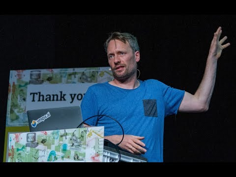 Berlin Buzzwords 2019: Jon Bratseth–Scalable machine-learned model serving on YouTube