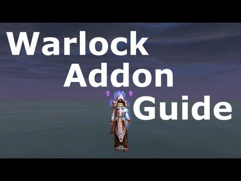 MoP - Warlock