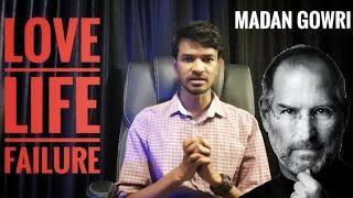 Love Life Failure | Tamil | Madan Gowri | MG | Steve Jobs Story