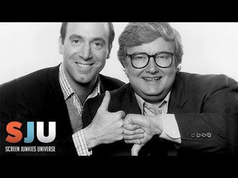 Do We Really Need Film Critics? - SJU (FAN FRIDAY!)