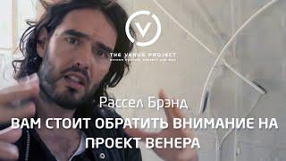 Вам стоит обратить внимание на Проект Венера - Рассел Брэнд