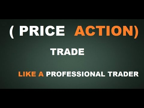 Price Action   Simple Chart Reading Technique