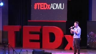 Why transgenders stop dreaming | Julian Tanaka | TEDxADMU