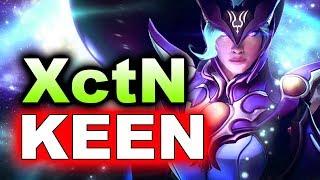 KEEN vs XctN - Bloodbath ~2 Kills Per Minute - MPGL Asian CHAMPS DOTA 2