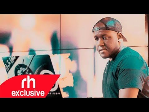 DJ JOE MFALME -  NEW KENYAN MIX APRIL 2018 (NYUMBANI EDITION MIX )(RH EXCLUSIVE)