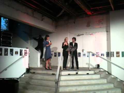 Vidéo de Ursula Hegi