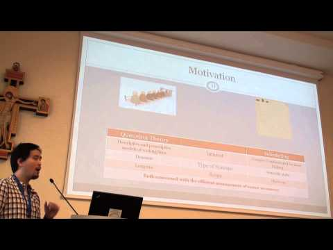ICAPS 2013: Tony T. Tran - Hybrid Queueing Theory and Scheduling Models for Dynamic Environments ...