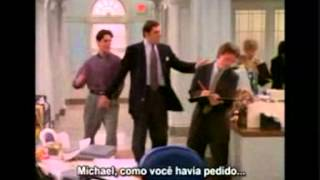 Spin City:1º Temporada Ep. 01 Pilot - Parte 02 Final (Legendado)