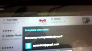 Como Instalar e Google Play Store no Tablet Foston FS-M787