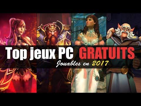 Top Jeux Gratuits sur PC 2017