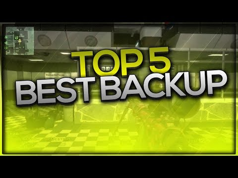 [Mw2/1.14] TOP 3   BEST BACKUP/PATCH MOD...