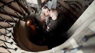 Brittany & Zach | Wedding Film Trailer